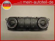 Mercedes W251 Klimabedienteil 2518707289 Hella 5HB964914-33 2518702689, A2518702
