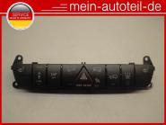 Mercedes W164 Schalterleiste Standheizung Sitzheizung DSR 1648708810 1648708810,