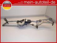 Mercedes W164 Wischergestänge + Wischermotor 1648202442 1648202442, A1648202442,