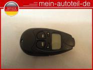 Mercedes S212 WEBASTO Standheizung Fernbedienung T100 2218203797 Webasto 9013852