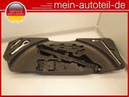 Mercedes W164 Pannenset Reserveradmulde Wagenheber 1645800118 1645800118, A16458