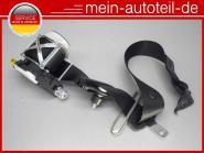 Mercedes W164 Gurt HR Schwarz 1648601885 1648601885, A1648601885, A164 860 18 85