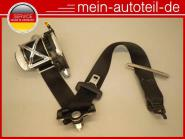Mercedes ML W164 Gurt HL Schwarz 1648601785 A1648601785 BELT rear