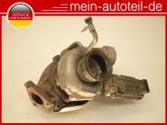Mercedes W164 ML 420 CDI 4-matic Turbolader RE 420 CDI 6290901480 629912 6290901