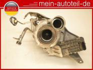 Mercedes W164 ML 420 CDI 4-matic Turbolader Li 420 CDI 6290901580 764409-2 62991