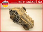 Mercedes W164 ML 420 CDI 4-matic Verteilergetriebe erst 119.000Km 2512801300 722