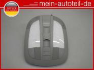 Mercedes W164 Innenleuchte Schiebedach 1648206985 Limo Alpacagrau 1648206985, A1