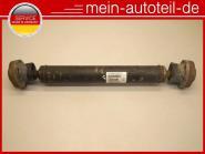 Mercedes W164 ML 420 CDI 4-matic Kardanwelle Gelekwelle 1644100701 629912 164410