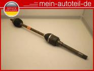 Mercedes W164 ML 320 CDI 4-matic Antriebswelle VR 1643302401 642940 1643302401 ,