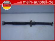Mercedes W164 ML 420 CDI 4-matic Kardanwelle 1644102302 629912 1644102302, A1644
