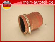 Mercedes W164 ML 420 CDI 4-matic Ladeluftschlauch 1645281782 629912 1645281782,