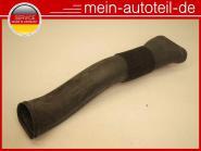 Mercedes W164 ML 420 CDI 4-matic Reinluftrohr Ansaugrohr Ladeluft 1645051061 629