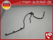 Mercedes S203 C 320 CDI Rücklaufleitung Leckölleitung V6 6420701332 642910 64207