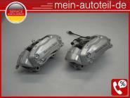 Mercedes S211 SET SPORTPAKET Bremsättel VL + VR 0034205783+0034205883 0034205783