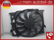 Mercedes W211 S211 E 320 CDI 4-matic Elektrolüfter Motorlüfter 850W 2115001893 T