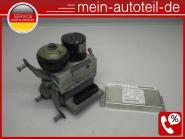 Mercedes S211 Set SBC Bremsblock + ESP Steuergerät für JEDEN W211 0054317212 + 2