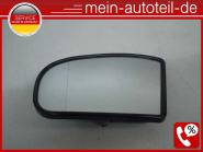Mercedes S211 Spiegelglas Li aut. Abblendbar 2118100321 elektrochrom, autopmatis