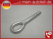 Mercedes W211 S211 Abschlepphacken 2206280135 - A2206280135, A220 628 0135 BÜGEL
