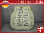 Mercedes W211 S211 Schaltmatte Sitzbelegungserkennung VR Avantgarde 2118700310 K