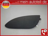 Mercedes W211 S211 Seitenairbag VR SCHWARZ (2002-2009) 2118602805 - Oriongrau a2