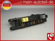 Mercedes W211 S211 Sicherungskasten SAM Modul 2115454901 hella 5dk008047-25 2115