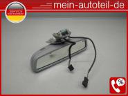 Mercedes W211 S211 Innenspiegel Abblendbar 2118101717 Oriongrau a2118101717, a 2