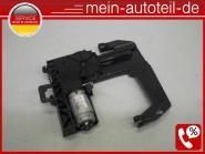 Mercedes S211 Kopfstützenverstellung Vorne 0009700026 LEDER / NAPPA / SEMIANILIN