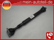 Mercedes S211 320 4-matic TOP ORIGINAL Gelenkwelle 2204107106 1129542204107106,