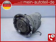 Mercedes W211 S211 350 4-matic 722676 Automatikgetriebe + Wandler 4-Matic ERST 1