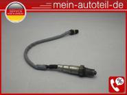 Mercedes W211 S211 E 350 4-matic Lambdasonde nach KAT 0015409517 Bosch 0 258 006