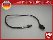 Mercedes W211 S211 E 350 4-matic Lambdasonde vor KAT 0035427118 Bosch 0 258 017