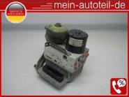 HÄNDLER KAMPFPREIS Mercedes W211 SBC Bremsblock 0054317212 Bosch 0 265 250 088,