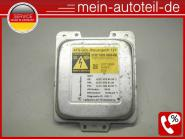Mercedes Xenon Vorschaltgerät AFS GDL D1S 2118709026 5DC009060-00,2118705585, A
