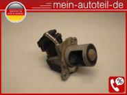 Mercedes S212 350 CDI 4-matic AGR Ventil 6421401060 642858 6421401060, A64214010