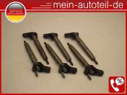Mercedes S212 E 350 CDI SET 6x Injektor 350 CDI erst 155.000Km 6420701187 642850
