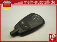 Mercedes W211 S211 Fernbedienung Standheizung T90 2218200497 9006733 B 221820049