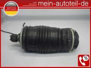 Mercedes W211 S211 ORIGINAL Luftbalg Luftfeder Hinten unter 90.000Km 2113200925