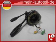 Mercedes W211 S211 KOMPLETTER Lenkstockschalter Lenkwinkelsensor 1715402245 1715