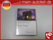 Mercedes W211 S211 Navi CD Audio 50 APS 2011/2012 Version 12.0 2118274065 211827