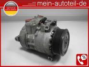 Mercedes W211 S211 ORIGINAL Klimakompressor 0012308611 DENSO 6SEU16C 0012308611,
