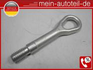 Mercedes W164 MAYBACH Abschlepphacken Abschleppöse tow hook 2406280035 240628003