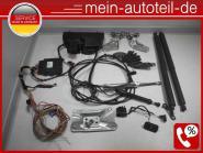 Mercedes W164 Heckklappe elektrisch Komplettset zum Nachrüsten 1648203185 + 1648