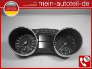 Mercedes W164 Tacho Kombiinstrument 1645408947 VDO A2C53240809 1645408947, A1645