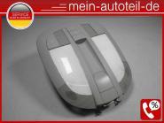 Mercedes W164 Innenleuchte 7E94 Alpacagrau 1648200785 Limo Alpacagrau 1648200785