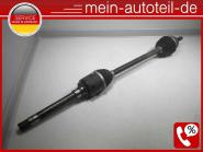 Mercedes W164 ML 420 CDI 4-matic Antriebswelle VR 1643301901 629912 1643301901,