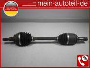Mercedes W164 ML 320 CDI 4-matic Antriebswelle VL 1643300801 642940 1643300801,