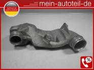 Mercedes W164 ML 420 CDI 4-matic Ladeluftrohr Saugrohr Re 6290942008 629912 6290