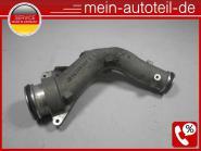 Mercedes W164 ML 420 CDI 4-matic Ladeluftleitung 6290983407 629912 6290983407, A