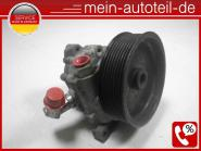 Mercedes W164 ML 420 CDI 4-matic ORIGINAL Servopumpe 0044668401 ZF 7693 955 230,