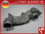 Mercedes W164 ML 420 CDI 4-matic Ladeluftrohr Saugrohr Li 6290941908 629912 6290